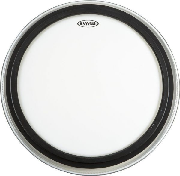 Evans EMAD 18-inch Bass Drum Head - BD18EMADCW